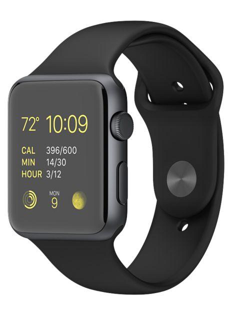 Apple Watch edición Sport #AppleWatch #Tecnologia #Smartwatch