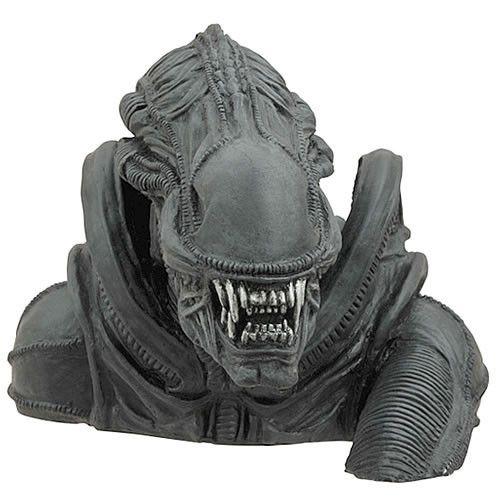 Alien Bust Banks - Aliens Alien