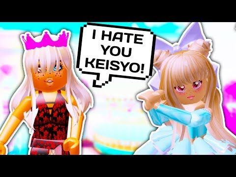 The Meanest Princess Ever Ruins My Video Roblox Royale - roblox royale high winter boots how to get free robux on