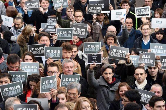 #CharlieHedbo