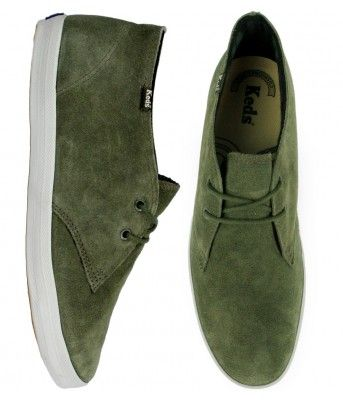 keds champion suede shoes