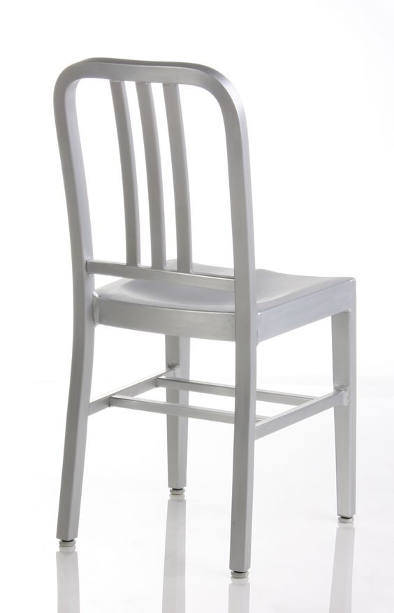 Aluminum Dining Chair   Chairs Design Ideas