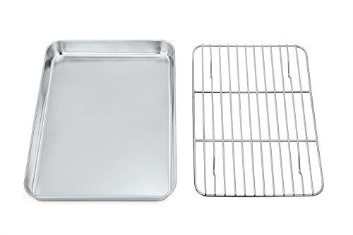Best Way To Clean Toaster Oven Tray