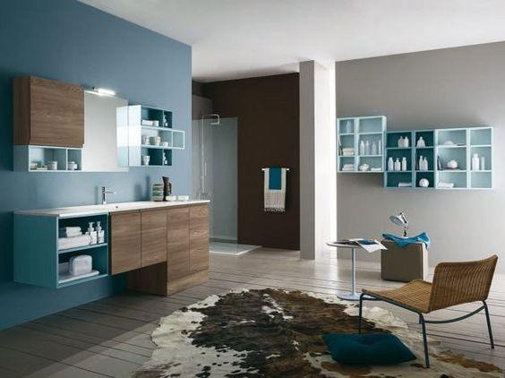 badezimmer-ausstattung ab 6150 by rab arredobagno ❤️stil-fabrik, Badezimmer gestaltung