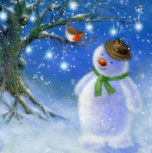 Album 2 « Gallery 17 « Christmas (by category) « Jan Pashley – Illustration…: