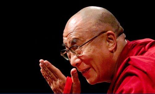 """O grande líder espiritual Dalai Lama definiu os """"10 ladrões da energia"""" que todos devem conhecer para ter um melhor equilíbrio de suas energias. Confira!:"""