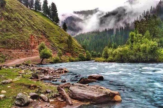 Beautiful pakistan ❤️