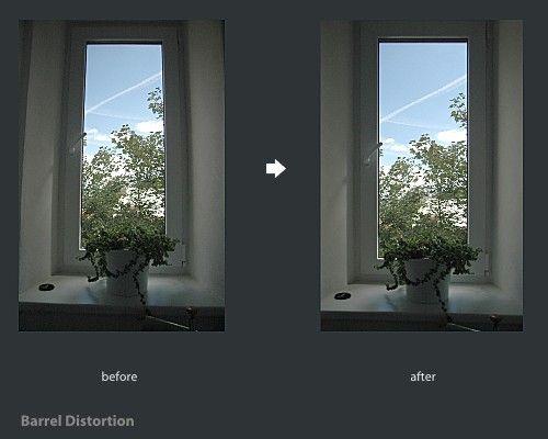 GIMP. Ein umfangreiches Programm zur Bildbearbeitung.