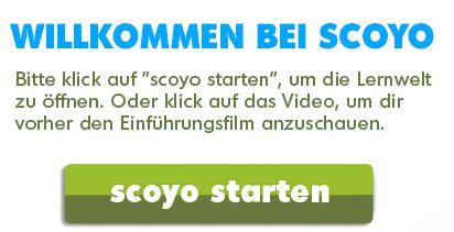 SCOYO STARTEN