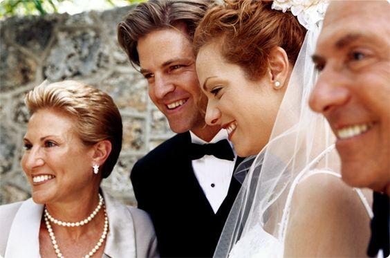 Create Striking Wedding Portraits