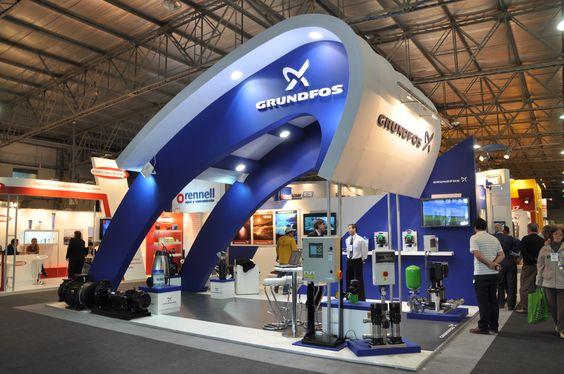 Expo Agua y Medio Ambiente 2011 - Centro Costa Salguero - Buenos Aires, Argentina