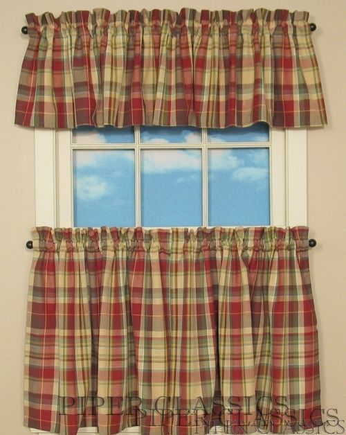 country curtains | This Item Ships Next Business Day | For our ...