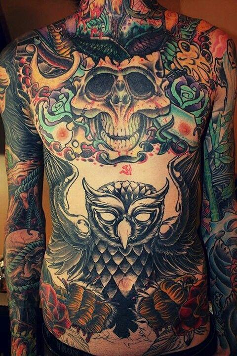 mitch lucker k rper tattoos and tattoos on pinterest. Black Bedroom Furniture Sets. Home Design Ideas