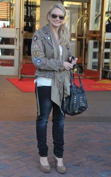 Miranda lambert Style and Love on Pinterest