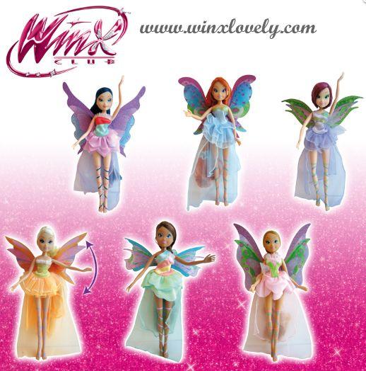 ¡Nuevas imágenes e información de las muñecas Winx 5ª temporada! http://www.winxlovely.com/2012/09/nuevas-imagenes-e-informacion-de-las.html