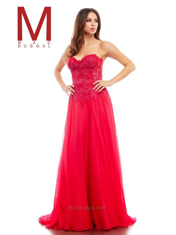 Style 62501A
