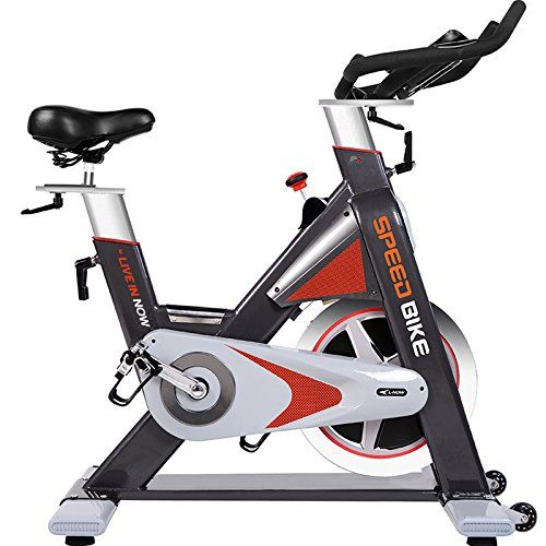 L Now Pro Indoor Cycle Trainer Ld577 Exercise Bike Commercial Standard By Red Biking Workout Best Exercise Bike Indoor Bike Workouts