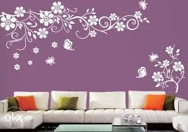 50 Best Easy Painting Ideas For Wall Beginners And Canvas Wall Paint Designs Interior Wall Painting Designs Living Room Paint