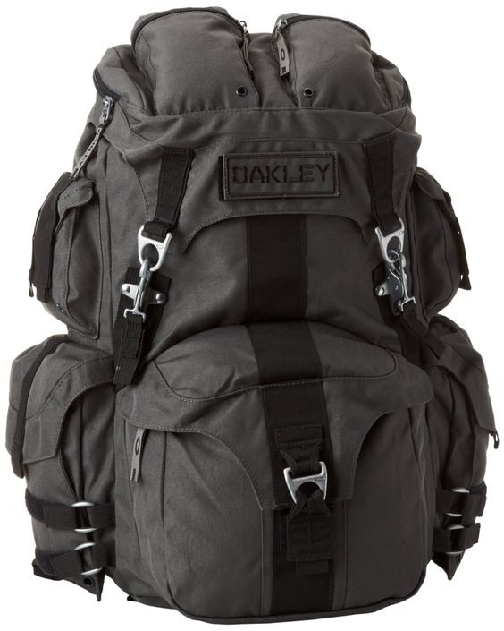 Amazon.com: Oakley Men's Ap Pack 3.0 Backpack,Shadow,One