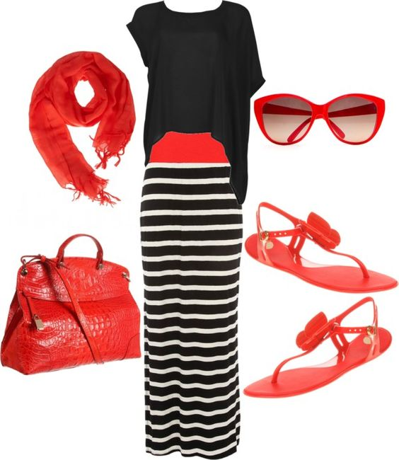 """Apostolic Fashion #1"" by crazyalygator ❤ liked on Polyvore"