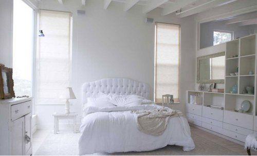 I like this bedroom-Sabby Sheek