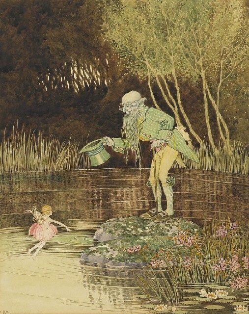 733cfd7e55fa5d2f61d5c0c326b62b7a--fairy-tale-illustrations-watercolour.jpg (507×640)