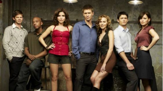 5 Things You Never Knew About One Tree Hill | Beamly