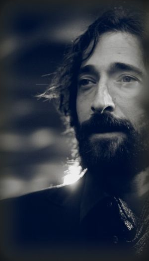 Adrien Brody - by Cris Figueired♥
