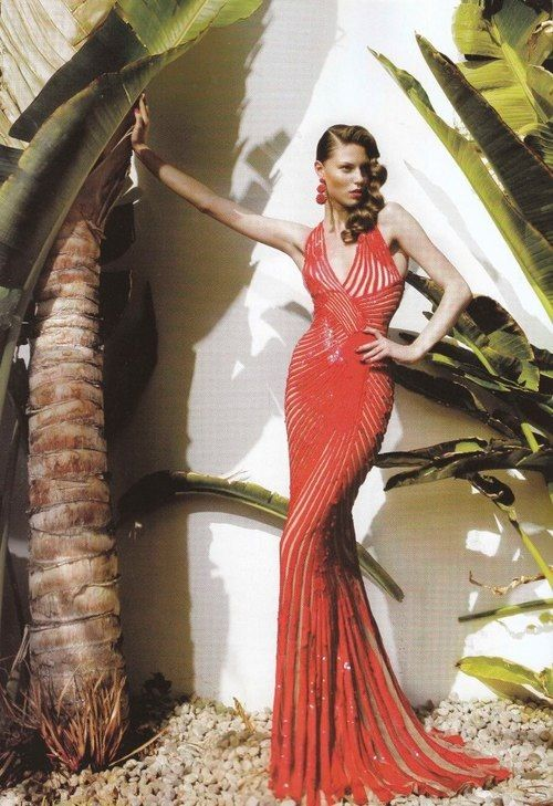 Zuhair Murad Design - we heart it