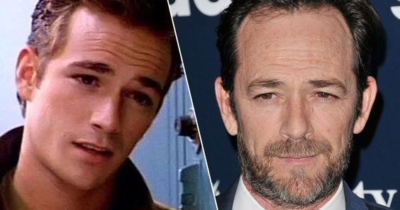 Riverdale star Luke Perry suffers a massive stroke