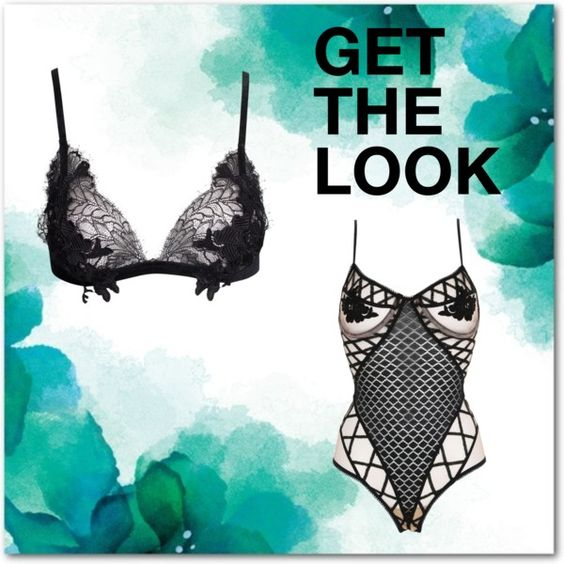 get the look For Love and Lemons