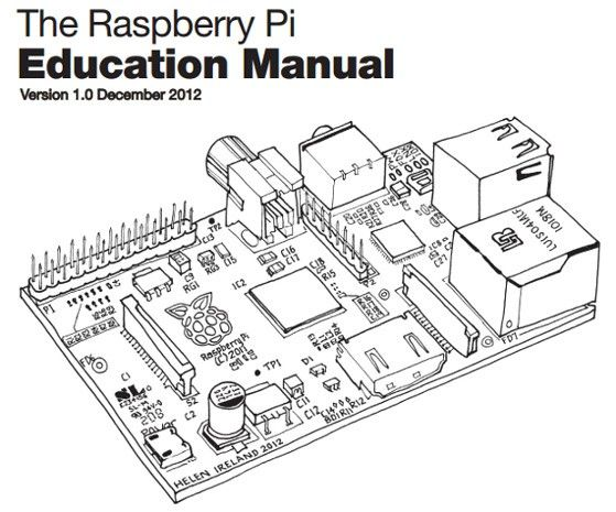 Programmable micro controllers are an essential part of many modern devices.  Raspberry Pi is a great way to get started learning or develop a device of your own.  Joseph Glover