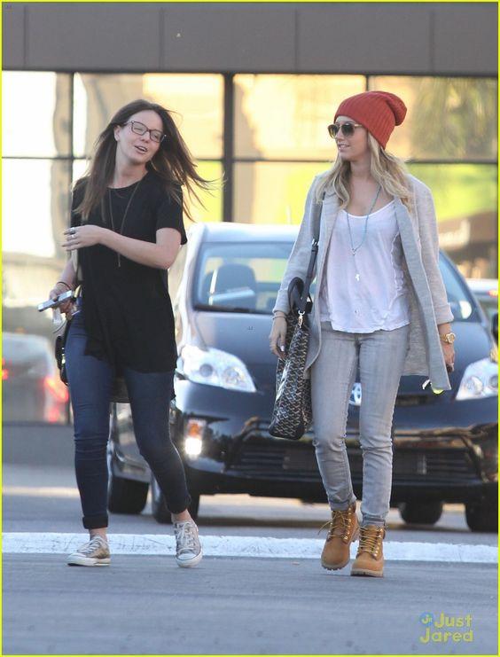 Ashley Tisdale Raves About 'Philomena' | ashley tisdale raves about philomena 05 - Photo