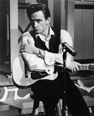 21. Johnny Cash | 'Rolling Stone's' 25 Greatest Singers of All ...