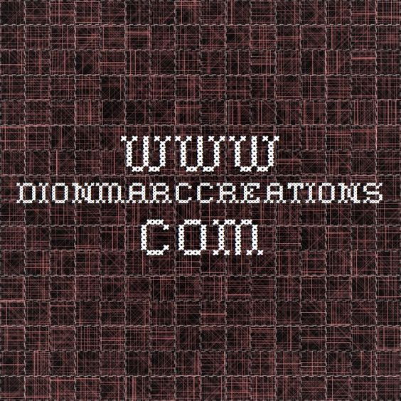 www.dionmarccreations.com