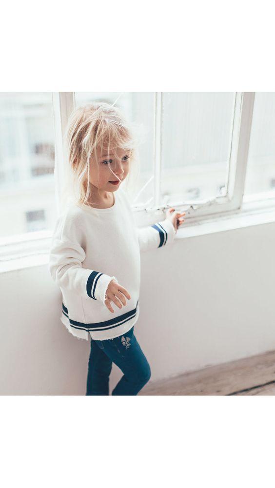 Zara Kids S/S 2016