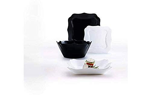 Pin On Amazon Geschirr Besteck Glaser Tafelservice Luminarc Eclat Arcoroc Chef Sommelier
