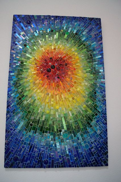 Explosion by mosaicaway, via Flickr