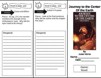 Worksheets Journey To The Center Of The Earth Worksheet pinterest the worlds catalog of ideas journey to center earth trifold