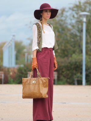 Armodi Outfit   Otoño 2012. Cómo vestirse y combinar según Armodi el 12-11-2012