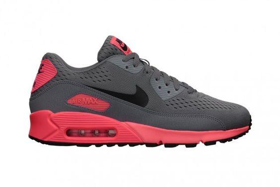 #Nike Air Max 90 Premium EM