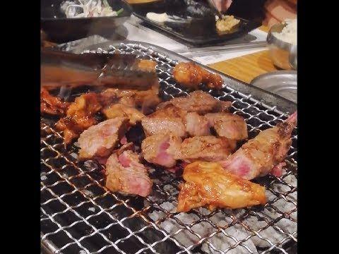 Delicious Korean Bbq In Seoul South Korea Halal Youtube Food Korean Bbq Delicious