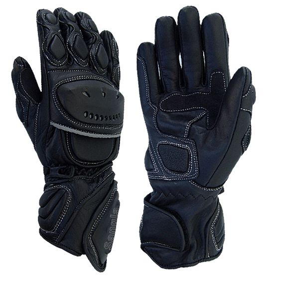Top Quality Cowhide Leather,Karbon Knuckle. Adjustable velcro wrist. (Available in any Colors)