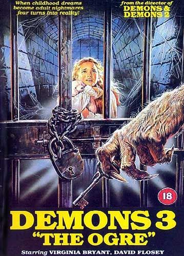 Demons Horror Movie Watch Online