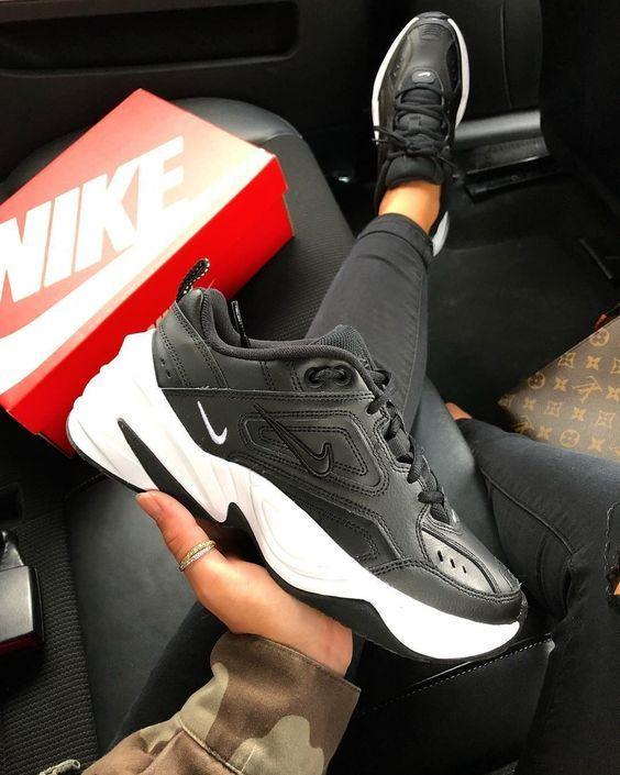 Beautiful sneakers