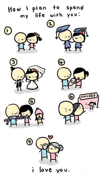 Aww. this is so cute :)
