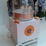 Candy Floss Machine Hire London