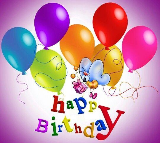 happy Birthday tjn: