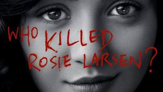 AMC cancels 'The Killing' #examinercom
