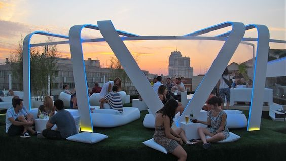Pinterest the world s catalog of ideas for Terrace theater movies
